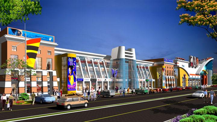 Aditya City Centre, Ghaziabad